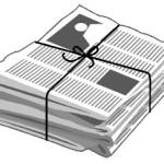 ClipArt-Newspaper